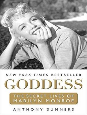 Goddess: The Secret Lives of Marilyn Monroe (CD-Audio)