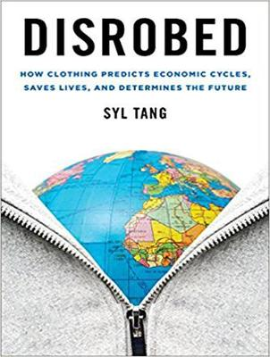 Disrobed: How Clothing Predicts Economic Cycles, Saves Lives, and Determines the Future (CD-Audio)