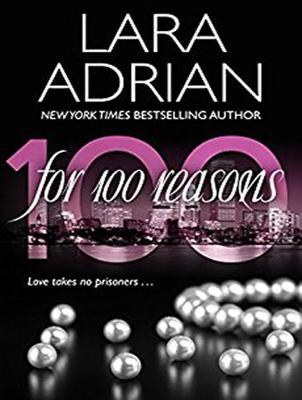For 100 Reasons - 100 3 (CD-Audio)