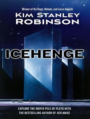 Icehenge (CD-Audio)