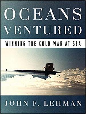 Oceans Ventured: Winning the Cold War at Sea (CD-Audio)