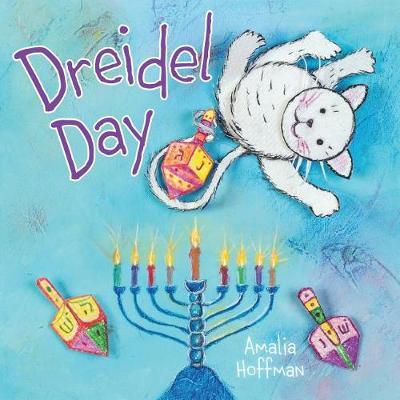 Dreidel Day (Hardback)