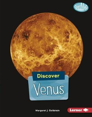 Discover Venus - Searchlight Books  (TM) - Discover Planets (Paperback)