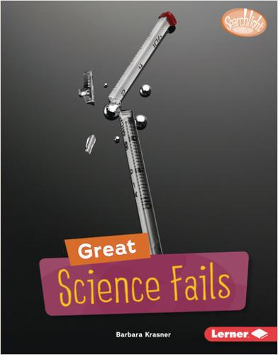 Great Science Fails (Paperback)