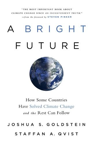 A Bright Future: How Some Countries Have Solved Climate Change and the Rest Can Follow (Paperback)