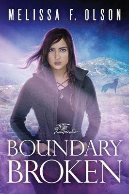 Boundary Broken - Boundary Magic 4 (Paperback)