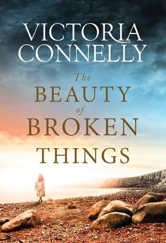 The Beauty of Broken Things (Paperback)