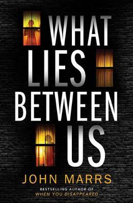 What Lies Between Us (Paperback)