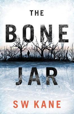 The Bone Jar - Detective Lew Kirby 1 (Paperback)