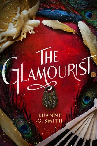 The Glamourist - The Vine Witch 2 (Paperback)