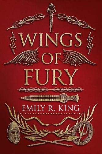 Wings of Fury - Wings of Fury 1 (Paperback)