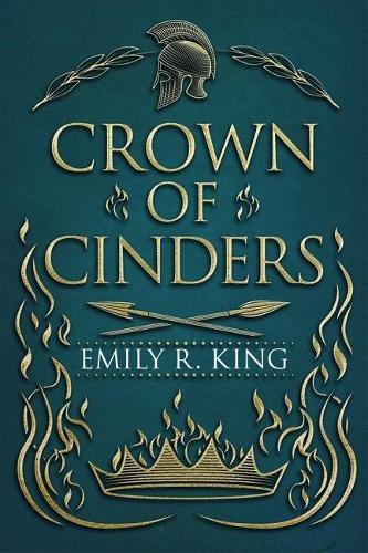 Crown of Cinders - Wings of Fury 2 (Paperback)