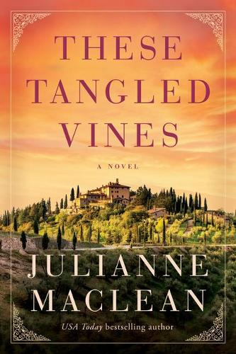 These Tangled Vines: A Novel (Paperback)
