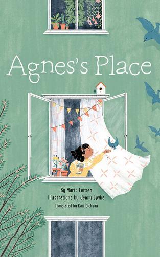 Agnes's Place (Hardback)