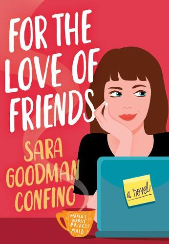 For the Love of Friends: A Novel (Paperback)