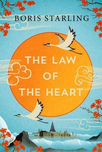 The Law of the Heart (Paperback)