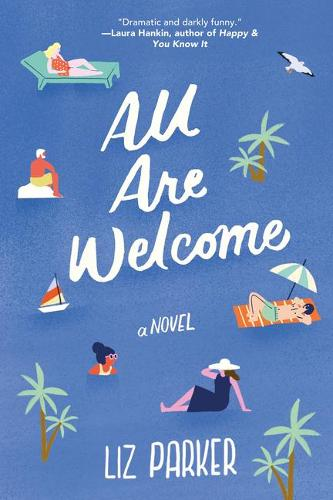 All Are Welcome: A Novel (Paperback)