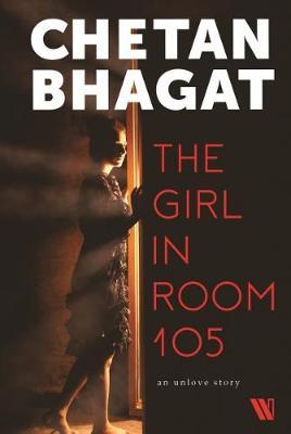 The Girl in Room 105 (Paperback)
