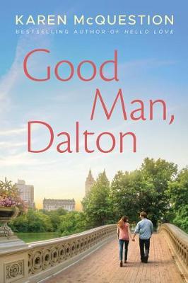 Good Man, Dalton (Paperback)