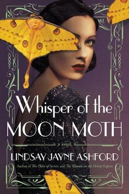 Whisper of the Moon Moth (Paperback)