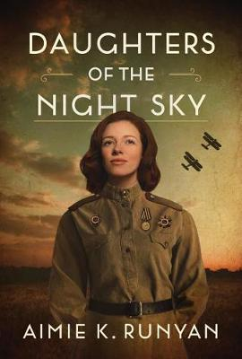 Daughters of the Night Sky (Paperback)