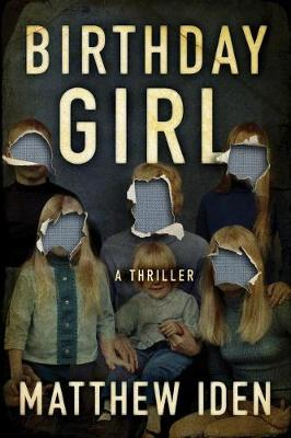 Birthday Girl (Paperback)