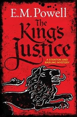 The King's Justice - A Stanton and Barling Mystery 1 (Paperback)