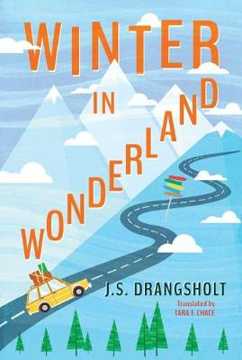 Winter in Wonderland - The Ingrid Winter Misadventures Series 2 (Paperback)