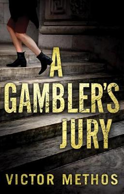 A Gambler's Jury (Paperback)