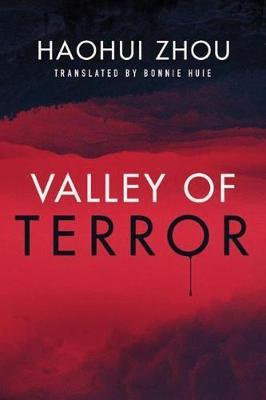 Valley of Terror (Paperback)