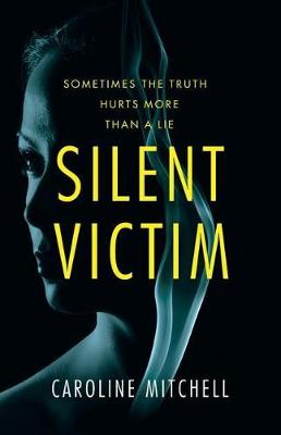 Silent Victim (Paperback)