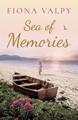 Sea of Memories (Paperback)