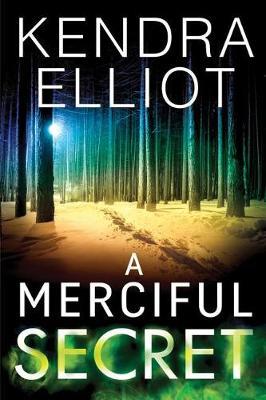 A Merciful Secret - Mercy Kilpatrick 3 (Paperback)