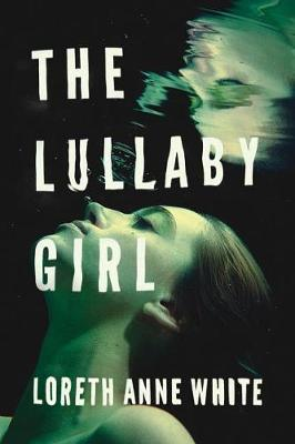 The Lullaby Girl - Angie Pallorino 2 (Paperback)