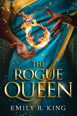 The Rogue Queen - The Hundredth Queen 3 (Paperback)