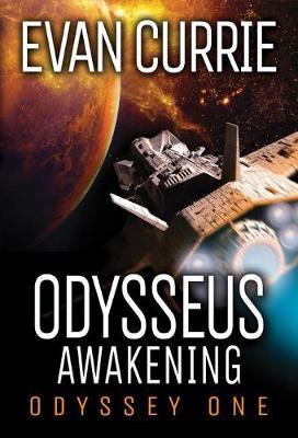 Odysseus Awakening - Odyssey One 6 (Paperback)