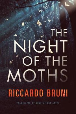 The Night of the Moths (Paperback)