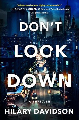 Don't Look Down - Shadows of New York 2 (Hardback)