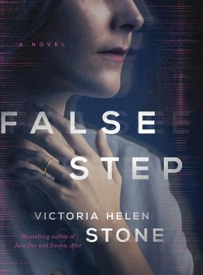 False Step (Hardback)