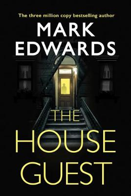 The House Guest (Paperback)
