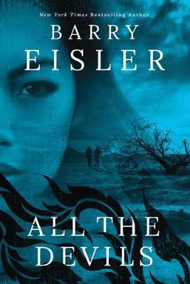 All the Devils - A Livia Lone Novel 3 (Paperback)