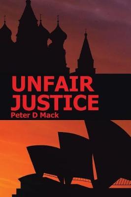 Unfair Justice (Paperback)