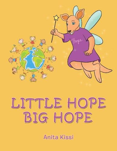 Little Hope Big Hope (Paperback)