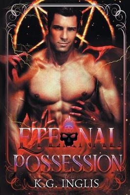 Eternal Possession: An Eternal Novel Book 2 (Paperback)