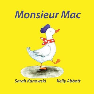 Monsieur Mac (Paperback)