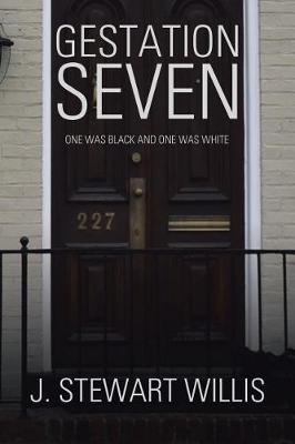 Gestation Seven: One Was Black and One Was White (Paperback)