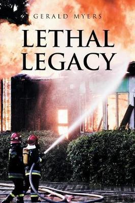 Lethal Legacy (Paperback)