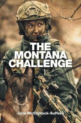 The Montana Challenge (Paperback)