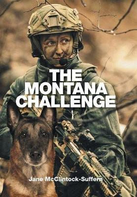 The Montana Challenge (Hardback)