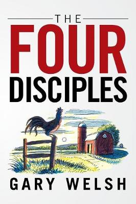 The Four Disciples (Paperback)